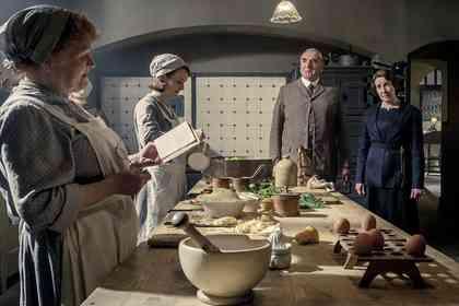 Downton Abbey - Picture 4