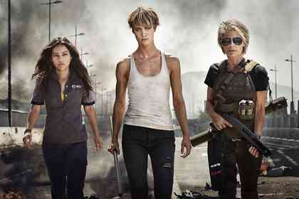 Terminator: Dark Fate - Picture 5