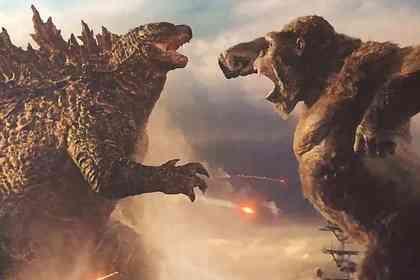 Godzilla vs Kong - Picture 1