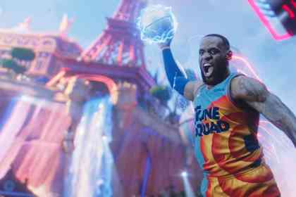 Space Jam 2 - Picture 1