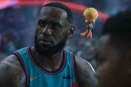 Space Jam 2 - Picture 2