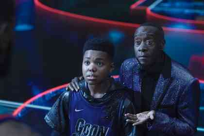 Space Jam 2 - Picture 3