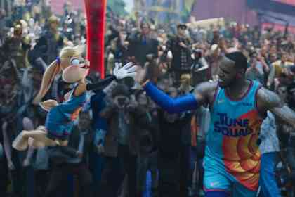 Space Jam 2 - Picture 4