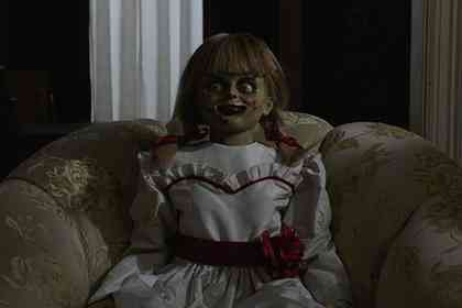 Annabelle Comes Home - Picture 1