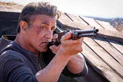 Rambo V: Last Blood - Picture 1