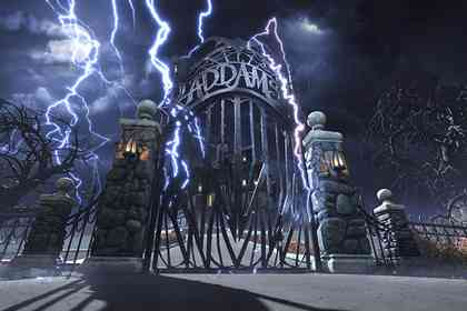 The Addams Family - Picture 1