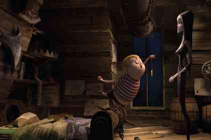 The Addams Family - Picture 5