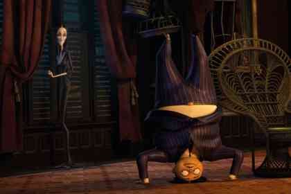 The Addams Family - Picture 7