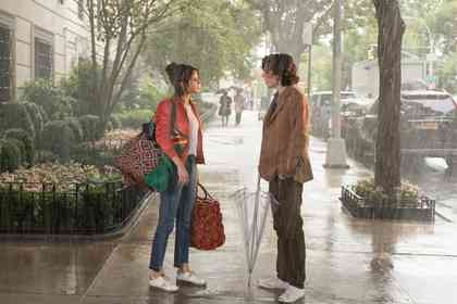 A Rainy Day in New York - Picture 5