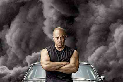 Fast & Furious 9 - Picture 1