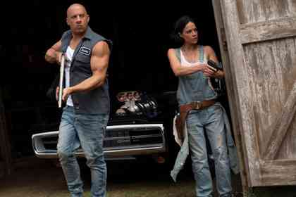 Fast & Furious 9 - Picture 3
