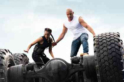 Fast & Furious 9 - Picture 6