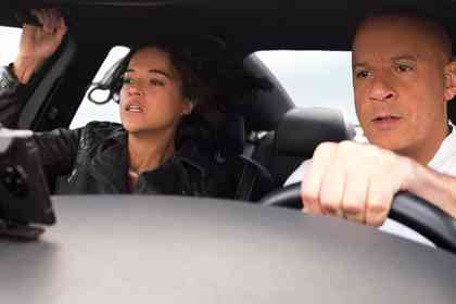 Fast & Furious 9 - Picture 7