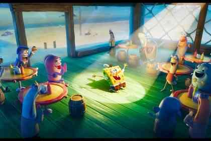 The Spongebob Movie : Sponge on the Run - Picture 2