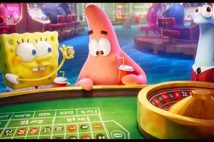 The Spongebob Movie : Sponge on the Run - Picture 4