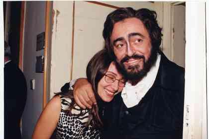 Pavarotti - Picture 1