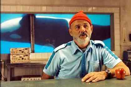 The Life Aquatic with Steve Zissou - Picture 1