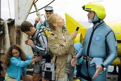 The Life Aquatic with Steve Zissou - Picture 2