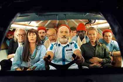 The Life Aquatic with Steve Zissou - Picture 3