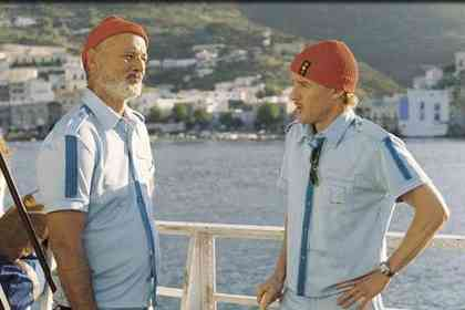 The Life Aquatic with Steve Zissou - Picture 4