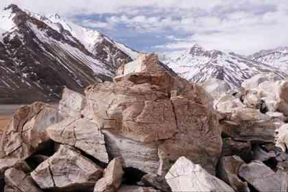 The Cordillera of Dreams - Picture 3