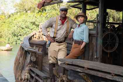 Jungle Cruise - Picture 1