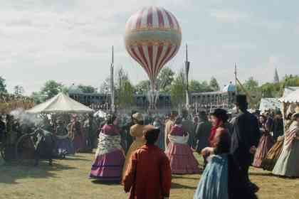 The Aeronauts - Picture 2