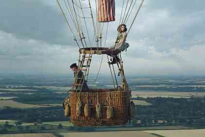 The Aeronauts - Picture 5