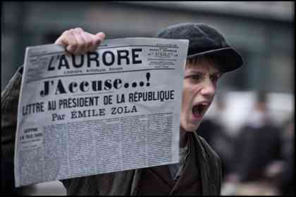 J'accuse - Picture 1