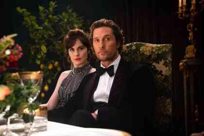The Gentlemen - Picture 3