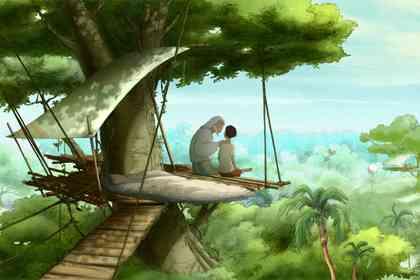 Le Voyage du Prince - Picture 1