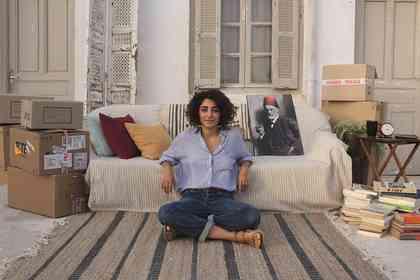 Arab Blues - Picture 5