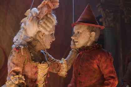 Pinocchio - Picture 4