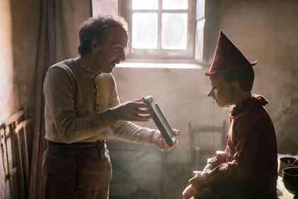 Pinocchio - Picture 5