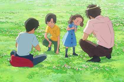 Weathering with You (Tenki No Ko) - Picture 1