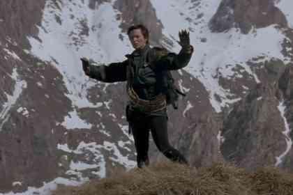 Cliffhanger - Picture 2