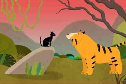 Chats par-ci chats par-là - Picture 3