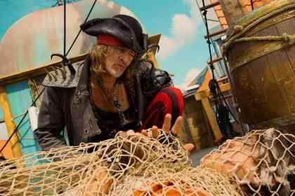 De Piraten Van Hiernaast - Picture 1