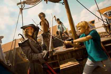 De Piraten Van Hiernaast - Picture 3