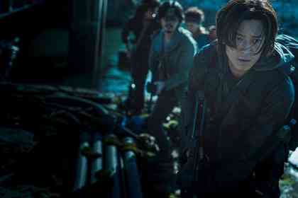 Train To Busan II - Picture 1