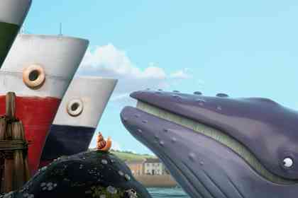 The Snail and the Whale - Picture 2