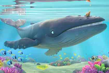 The Snail and the Whale - Picture 3