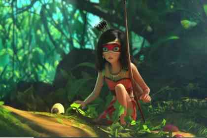 Ainbo : Spirit of the Amazon - Picture 1