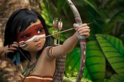 Ainbo : Spirit of the Amazon - Picture 8