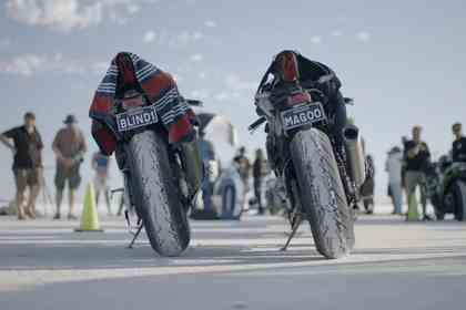 Dark Rider - Picture 1