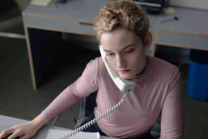 The Assistant - Picture 1