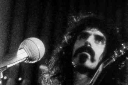 Zappa - Picture 1