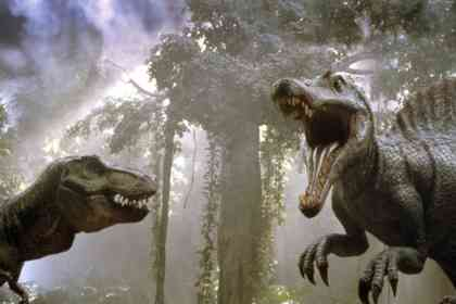 Jurassic Park 3 - Picture 1
