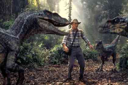 Jurassic Park 3 - Picture 7