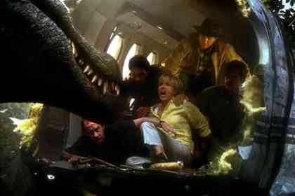 Jurassic Park 3 - Picture 8